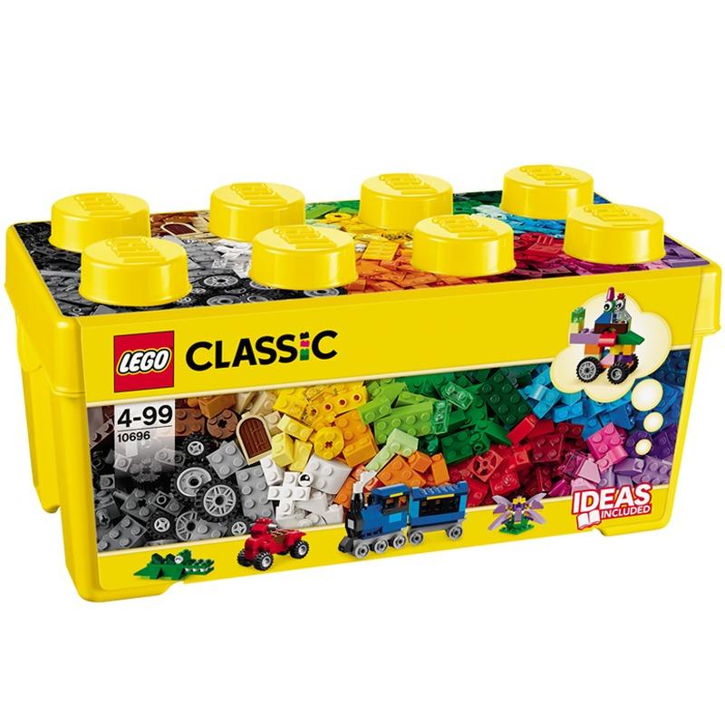 LEGO® Cutie medie de constructie creativa