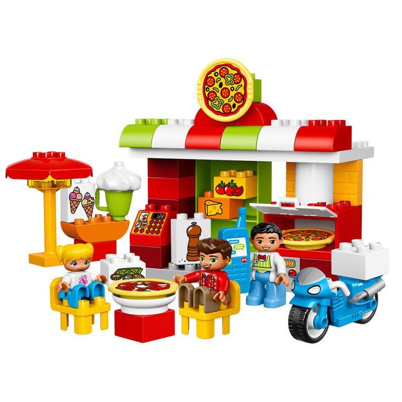 LEGO® Pizzerie din categoria Lego de la LEGO