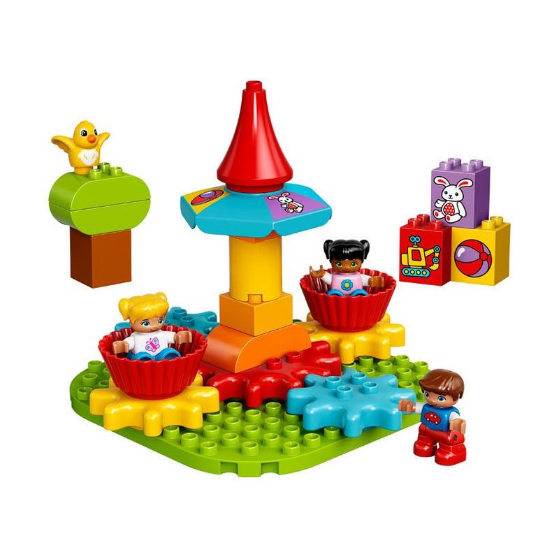 LEGO® Primul meu carusel din categoria Lego de la LEGO