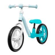 Lionelo - Bicicleta fara pedale Alex, 12″, Turquoise