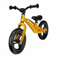 Lionelo - Bicicleta fara pedale Bart, Goldie