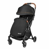Lionelo - Carucior sport Julie One, Black