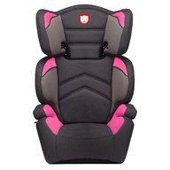 Lionelo - Scaun auto copii 15-36 Kg Lars, Candy Pink