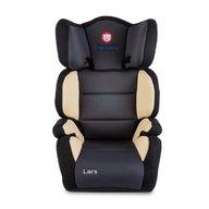 Lionelo - Scaun auto copii 15-36 Kg Lars Plus Beige