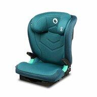 Lionelo - Scaun auto i-Size Neal, cu Isofix, 15-36 kg, Green Turquoise