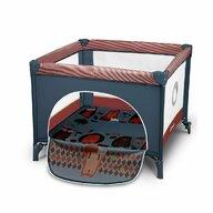 Lionelo - Tarc de joaca Sofie, 100 x 100 cm, Blue Cobalt