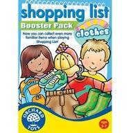 Orchard Toys - Joc educativ Lista de cumparaturi - Hainutele mele