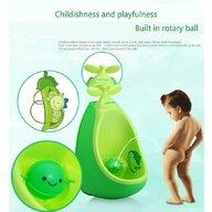 Little Mom - Pisoar baieti Little Pea Green