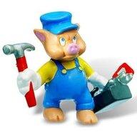 Bullyland - Figurina Disney Little Pigs, Mechanic