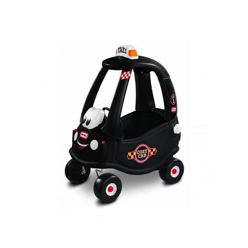 Little Tikes Masina Cozy Cab - neagra din categoria Vehicule pentru copii de la Little Tikes