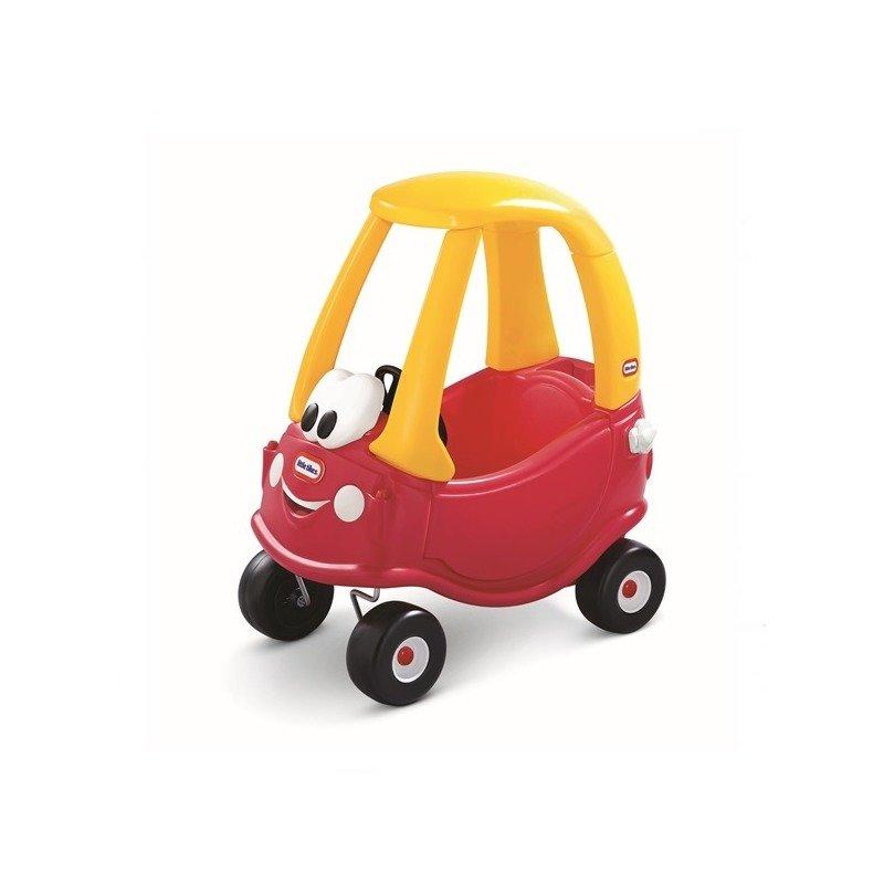 Little Tikes Masina Cozy Coupe - rosie din categoria Vehicule pentru copii de la Little Tikes