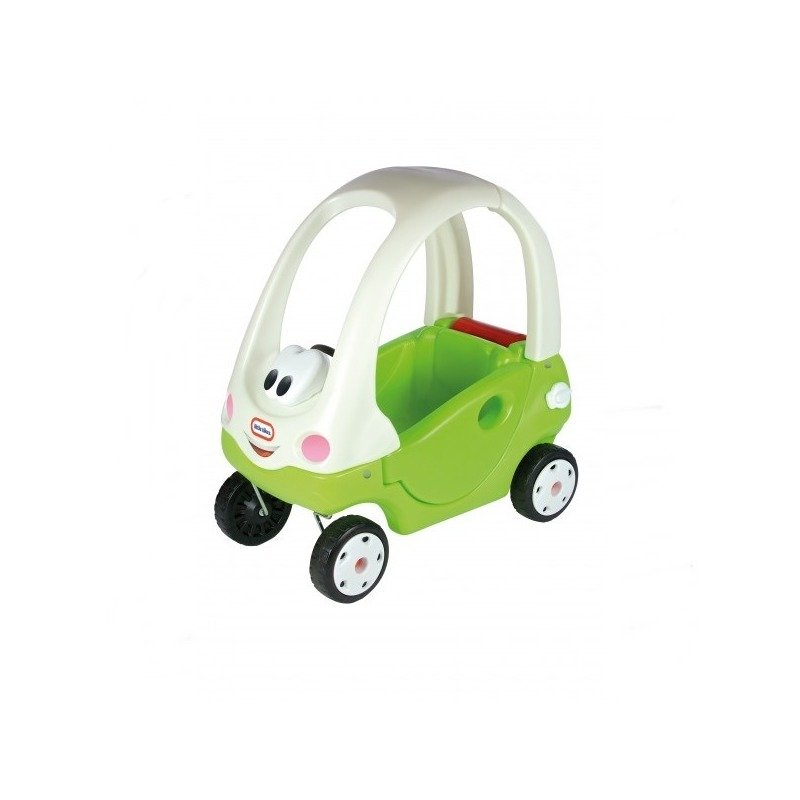 Little Tikes Masina Grand Cozy Coupe din categoria Vehicule pentru copii de la Little Tikes