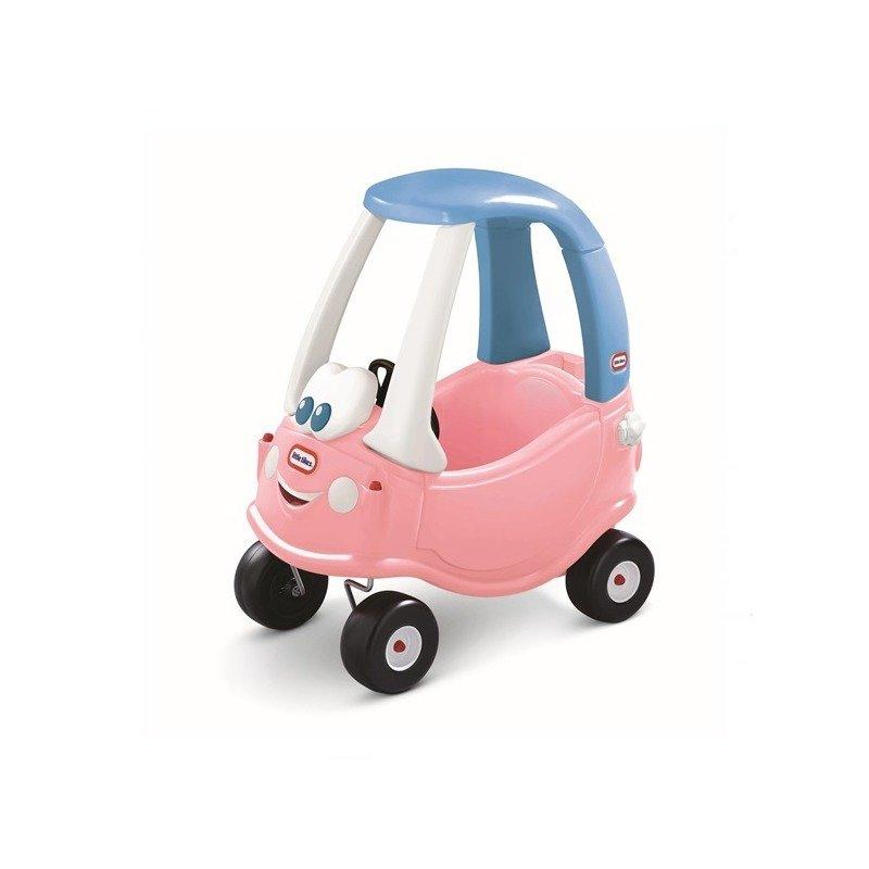 Little Tikes Masina Printesa – roz din categoria Vehicule pentru copii de la Little Tikes