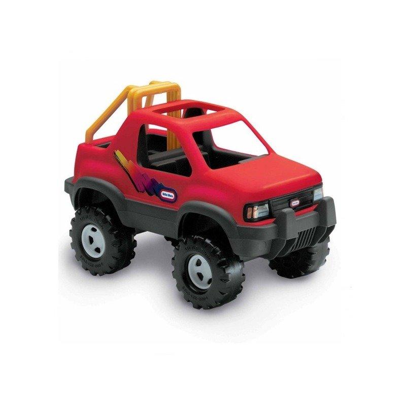Little Tikes Masinuta Sport 4×4 din categoria Masinute si vehicule utilitare de la Little Tikes