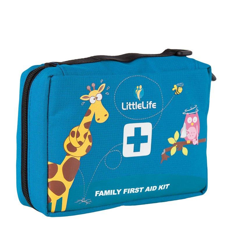 Littlelife Trusa de Prim Ajutor Family