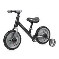 Lorelli - Bicicleta cu pedale Energy , Cu roti ajutatoare