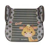 Lorelli - Inaltator auto Topo Comfort, 15-36 Kg, Gri