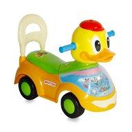 Lorelli - Masinuta Ride on Duck , Orange