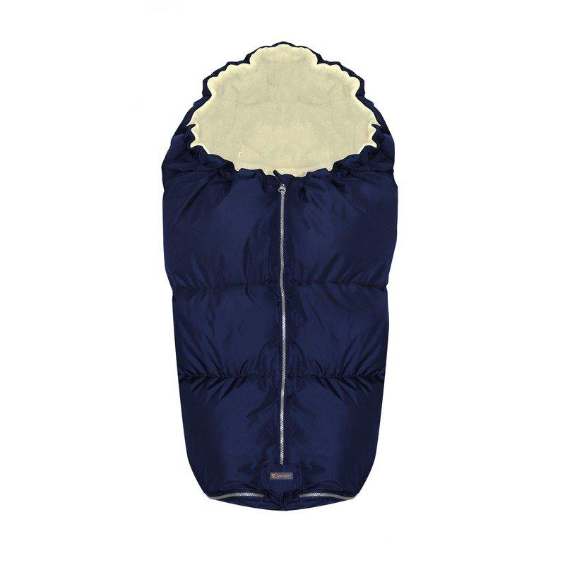Lorelli Sac termic de iarna pentru carucior Blue din categoria Saci de iarna de la Lorelli