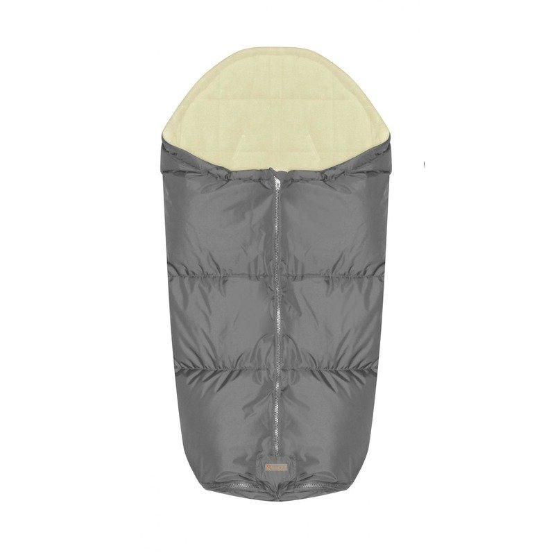 Lorelli Sac termic de iarna pentru carucior Grey din categoria Saci de iarna de la Lorelli