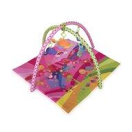 Lorelli Saltea de activitate 89 x 84 cm Fairy Tales Pink