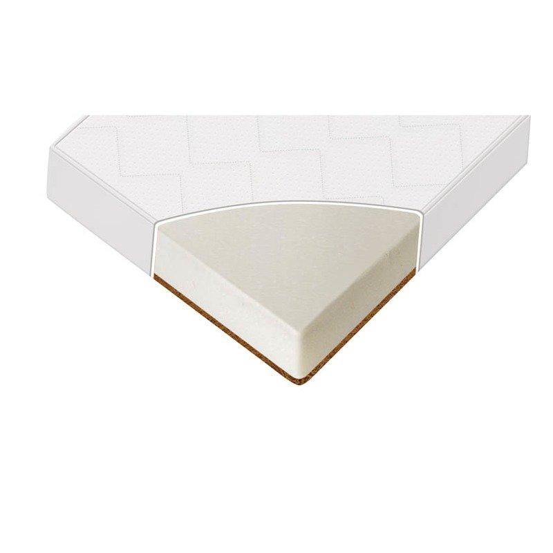 Lorelli Saltea pat Havana Premium 60/120-10 cm din categoria Saltele patuturi de la Lorelli