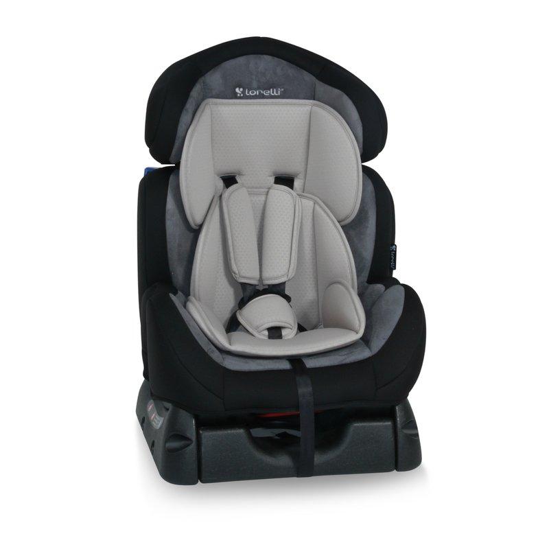Lorelli Scaun auto 0-25 Kg Safeguard Premium Grey