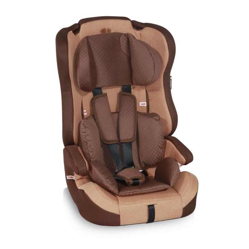 Lorelli scaun auto 9-36 Kg ISOFIX MURANO Beige & Brown din categoria Scaune auto copii de la Lorelli