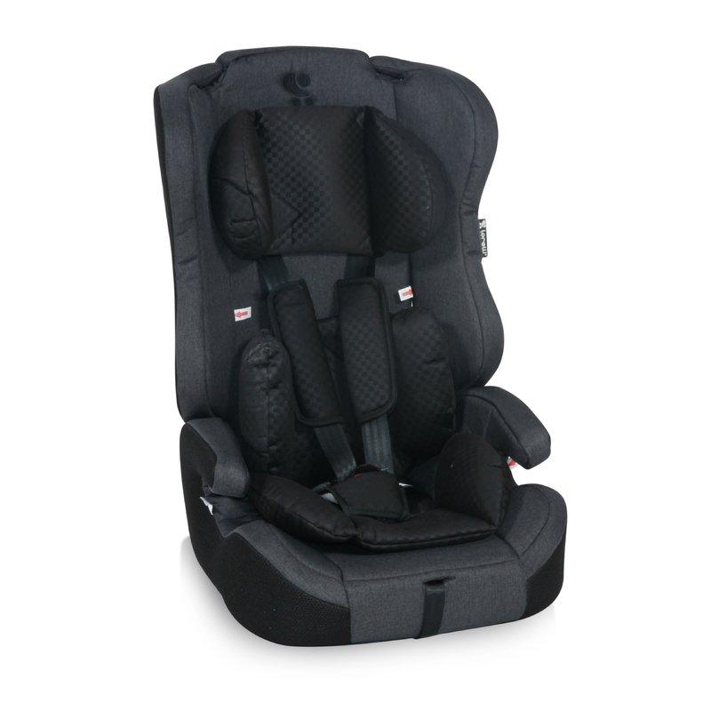 Lorelli scaun auto 9-36 Kg ISOFIX MURANO Black din categoria Scaune auto copii de la Lorelli
