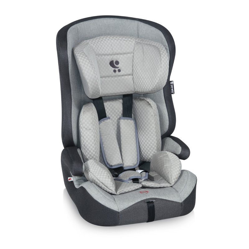 Lorelli scaun auto 9-36 Kg ISOFIX SOLERO Grey din categoria Scaune auto copii de la Lorelli