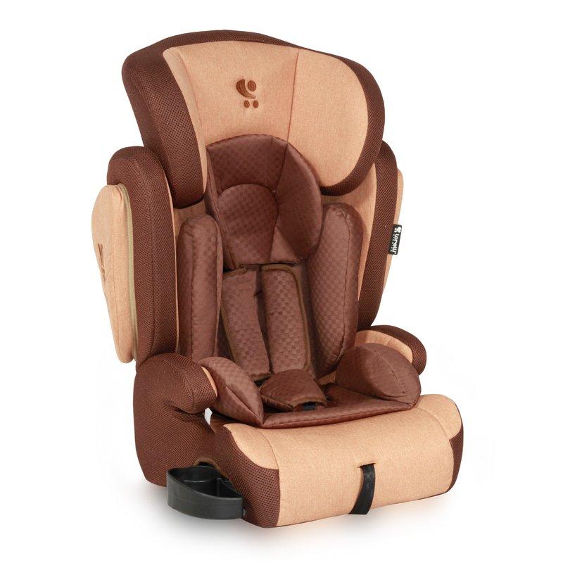 Lorelli scaun auto 9-36 Kg. OMEGA Beige & Brown din categoria Scaune auto copii de la Lorelli