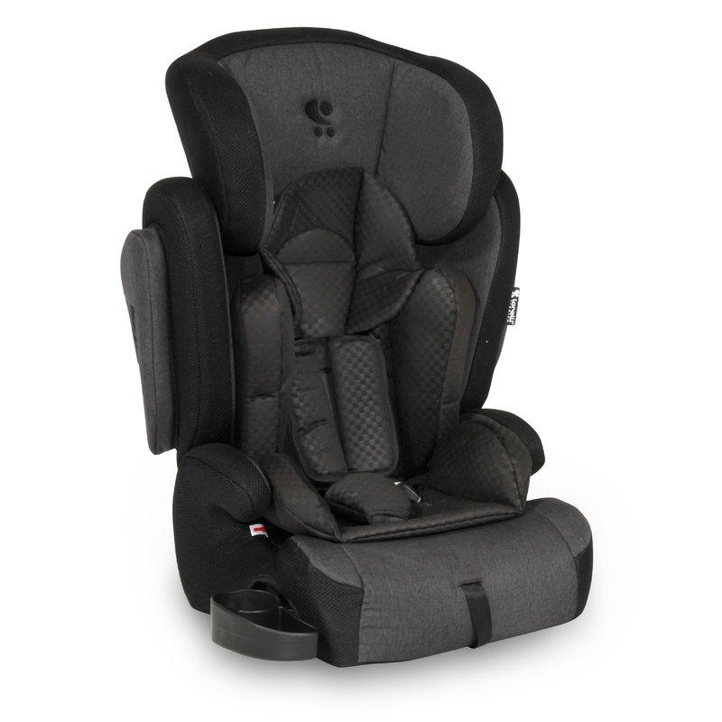 Lorelli scaun auto 9-36 Kg. OMEGA Black din categoria Scaune auto copii de la Lorelli