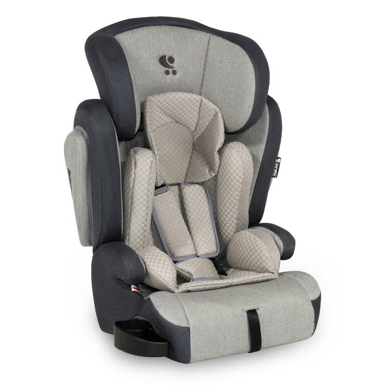 Lorelli scaun auto 9-36 Kg. OMEGA Grey din categoria Scaune auto copii de la Lorelli
