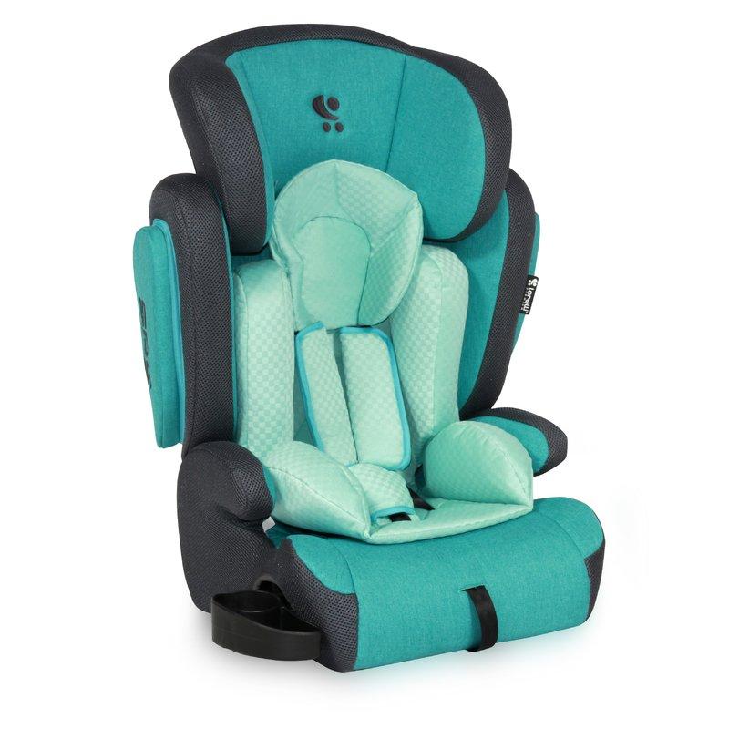 Lorelli scaun auto 9-36 Kg. OMEGA Grey & Green din categoria Scaune auto copii de la Lorelli