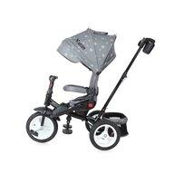 Lorelli - Tricicleta JAGUAR AIR Wheels, Grey Stars