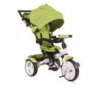 Lorelli Tricicleta NEO Green