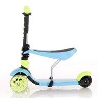 Lorelli - Trotineta pentru copii Smart, Green