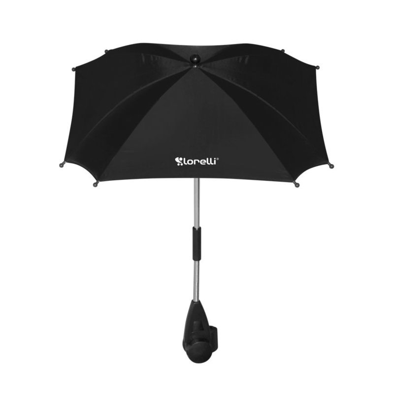 Lorelli Umbrela UV Protection Black
