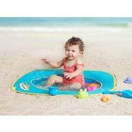 Ludi - Minipiscina de plaja cu jucarii 123 Soare