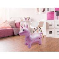 Ludi - Unicorn saltaret Roz