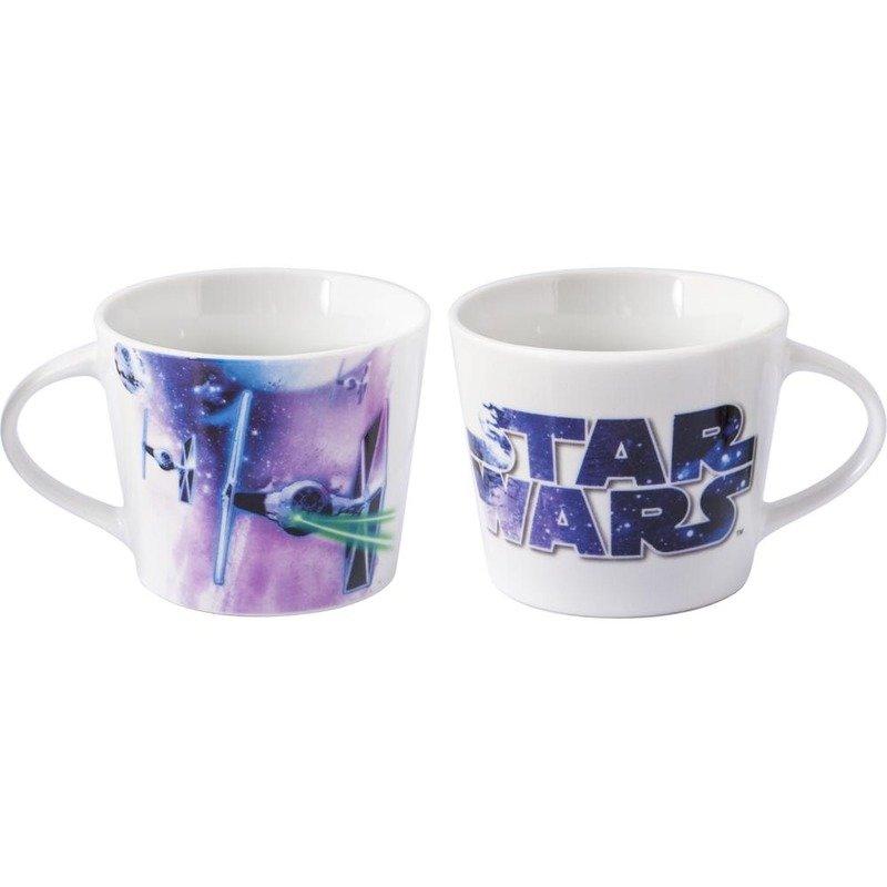 Lulabi Cana portelan Star Wars 420ml Lulabi 8339865