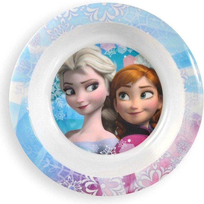 Lulabi Farfurie adanca melamina Frozen Lulabi 9834702