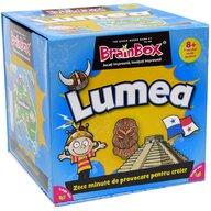 BrainBox - Joc de societate Lumea