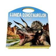 GIRASOL - Lumea dinozaurilor