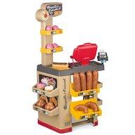 Smoby - Magazin pentru copii Bakery cu accesorii
