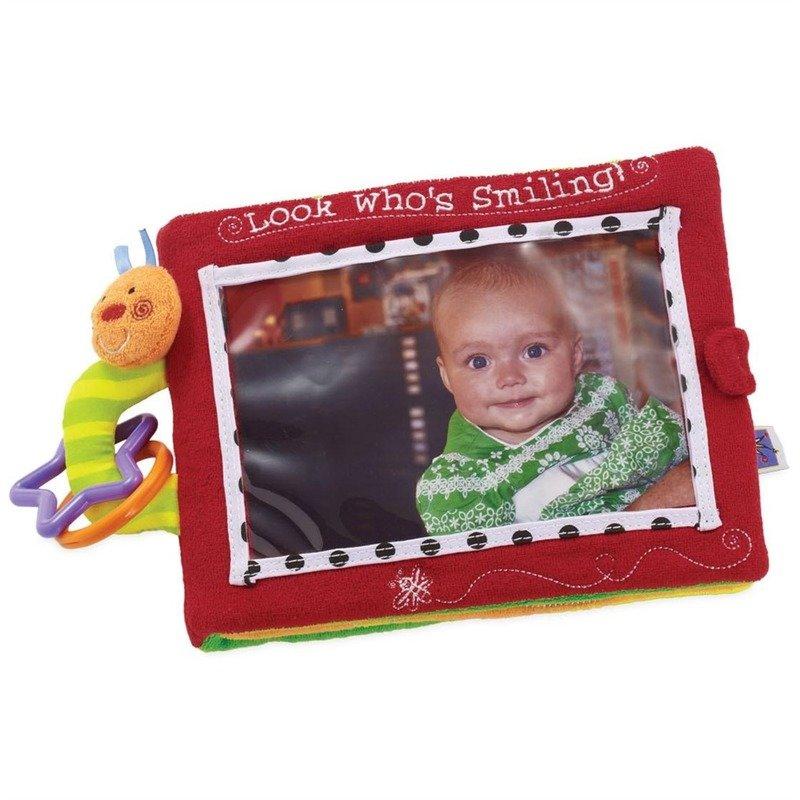 Manhattan Toy Album foto plus din categoria Jucarii de plus de la Manhattan Toy