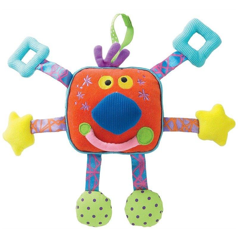 Manhattan Toy Jucarie din plus Whoohoo