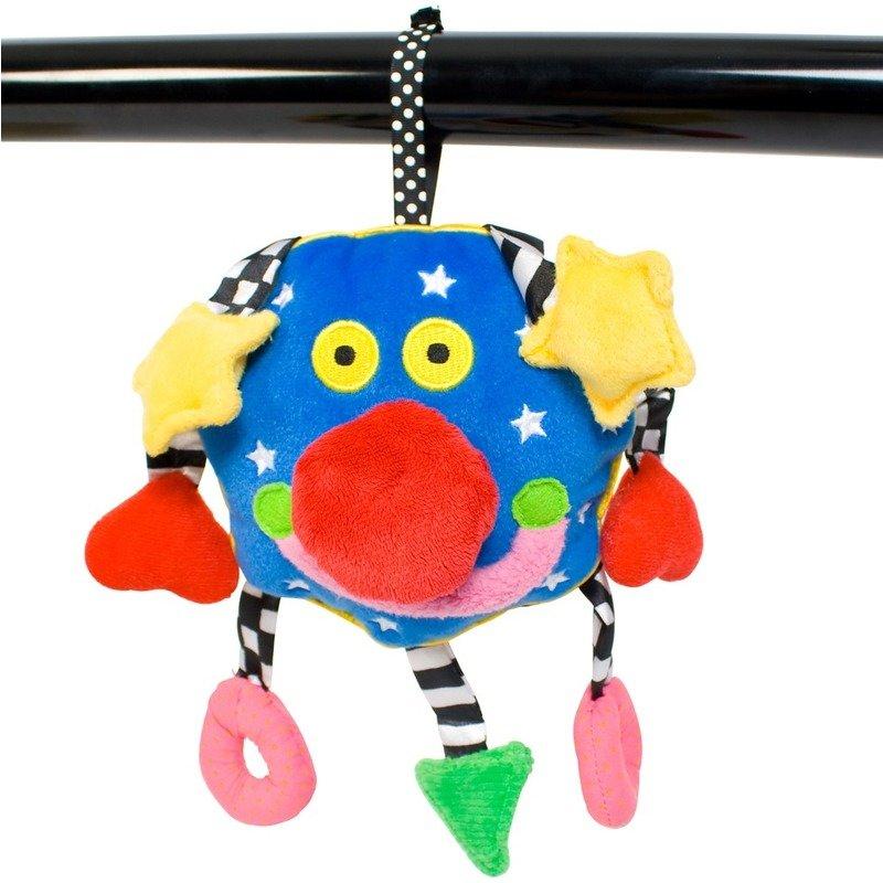 Manhattan Toy Jucarie din plus Whoozit din categoria Jucarii de plus de la Manhattan Toy