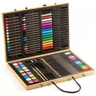 Djeco - Marea cutie cu culori