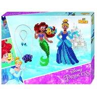 Hama - Set margele de calcat Printesele Disney In cutie, 4000 buc Midi